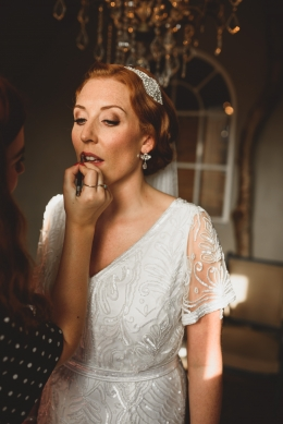 Liz bridal makeup, The Bell, Ticehurst, Kent
